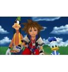 Kingdom Hearts HD 1.5 ReMIX - PS3