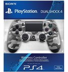 Controle DUALSHOCK 4 Wireless - PS4