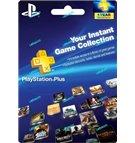 Assinatura PSN Plus (12 Meses) - PS4