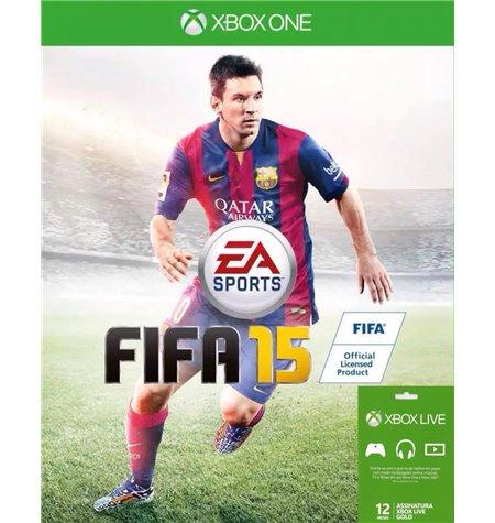Fifa Soccer 15 - Xbox One