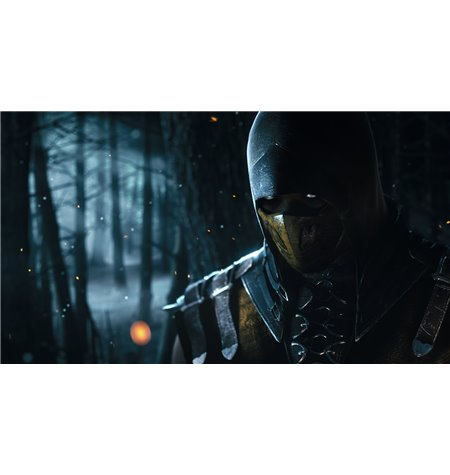 Mortal Kombat X - Xbox One