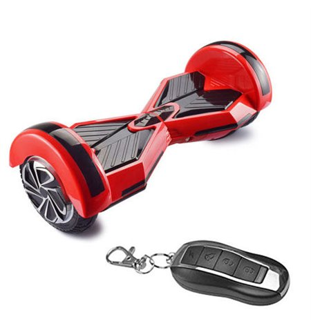 LED Smart Self Balancing 2 Wheels Electric Scooter Hoverboards
