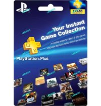 Assinatura PSN Plus (3 Meses) - Global