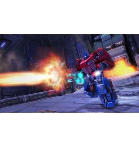 Transformers: Rise of the Dark Spark - PS4