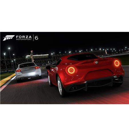(Midia Digital) Forza Motosport 6 + Xbox Live Gold 3 Meses - Xbox One