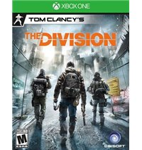(Midia Digital) Tom Clancy's The Division + Xbox Live Gold 3 Meses - Xbox One