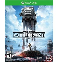(Conta Digital + Brinde) Star Wars Battlefront - Xbox One