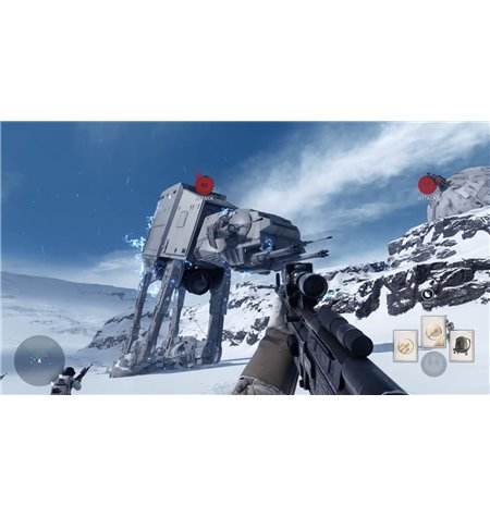 (Midia Digital) Star Wars Battlefront + Xbox Live Gold 3 Meses - Xbox one