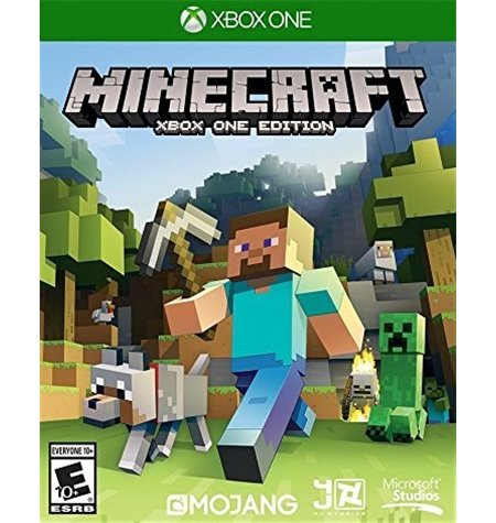 (Midia Digital) Minecraft + Xbox Live Gold 3 Meses - Xbox One