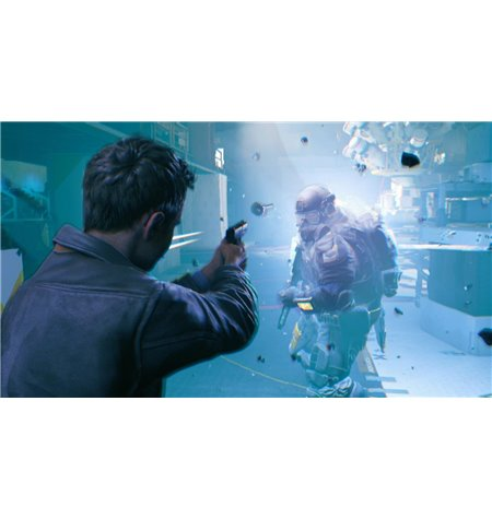 (Midia Digital) Quantum Break - Xbox One