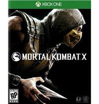 (Download Digital Conta Microsoft) Mortal Kombat X - Xbox One