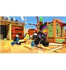 (Midia Digital) The Lego Movie Videogame + Xbox Live Gold 3 Meses - Xbox One