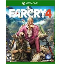 (Download Digital Conta Microsoft) Far Cry 4 + Xbox Live Gold 3 Meses - Xbox One