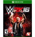 (Midia Digital Conta Microsoft) WWE 2K16 - Xbox One