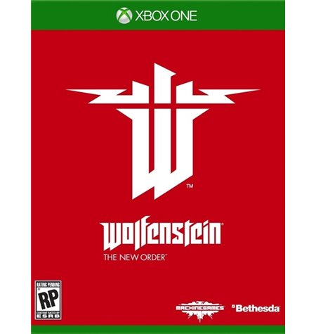 Wolfenstein: The New Order - Xbox One