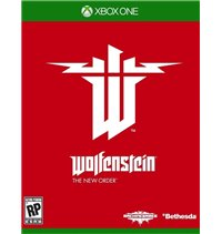 (Download Digital Conta Microsoft) Wolfenstein: The New Order + Xbox Live Gold 3 Meses - Xbox One