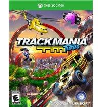 (Download Digital Conta Microsoft) TrackMania Turbo Xbox One + Xbox Live Gold 3 Meses - Xbox One