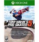 (Download Digital Conta Microsoft) Tony Hawk's Pro Skater 5 - Xbox One