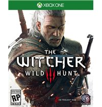 (Download Digital Conta Microsoft) The Witcher 3: Wild Hunt + Xbox Live Gold 3 Meses - Xbox One