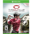 (Download Digital Conta Microsoft) The Golf Club Collector's Edition + Xbox Live Gold 3 Meses - Xbox One