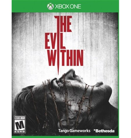 (Download Digital Conta Microsoft) The Evil Within - Xbox One