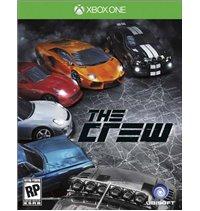 (Download Digital Conta Microsoft) The Crew + Brinde - Xbox One
