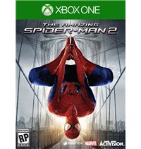 (Download Digital Conta Microsoft) The Amazing Spider-Man 2 + Brinde - Xbox One