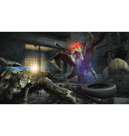 Metro: Redux - PS4