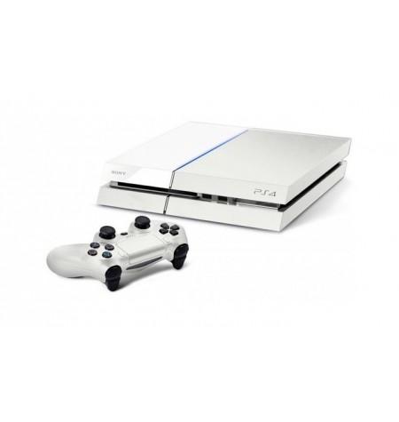 PlayStation 4 (500GB) Edição Especial Destiny - PS4