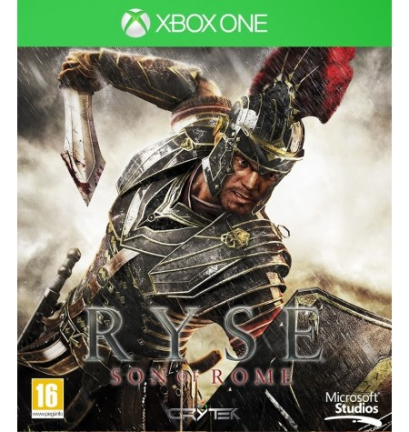 Ryse: Son of Rome - Xbox One