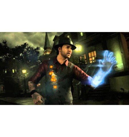 Murdered: Soul Suspect - Xbox 360