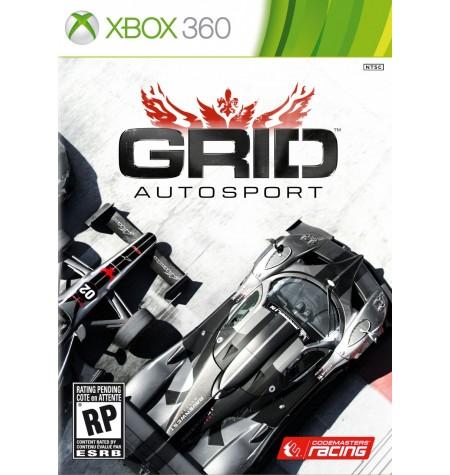 Grid: Autosport - Xbox 360